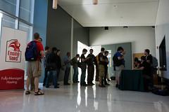 MerbCamp registration by Andy Delcambre