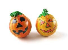 Caffarel Pumpkins I