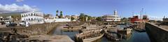 Port de Moroni (Cyber Phil) Tags: port moroni mosque comores