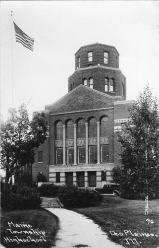 1941 Maine East