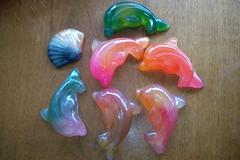 Flippers (Srta. Bia) Tags: soap sabonete