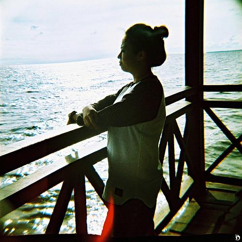 Johor Lomo Trip - Diana+