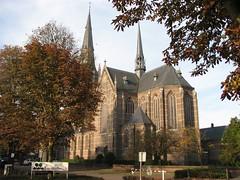 Helvoirt NBr. RK-Kerk (Arthur-A) Tags: church netherlands catholic nederland kirche kerk brabant eglise noordbrabant nicolaas katholiek helvoirt
