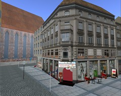 Kaufhaus Nullinger in MünchenSL