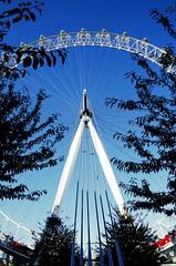 London Wheel - London