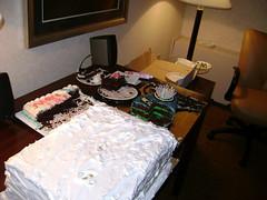 Cake Con