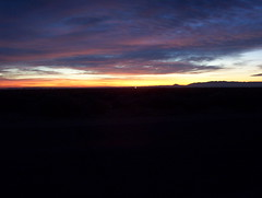 Mojave Sunrise (58'_Classic) Tags: mojave northedwards