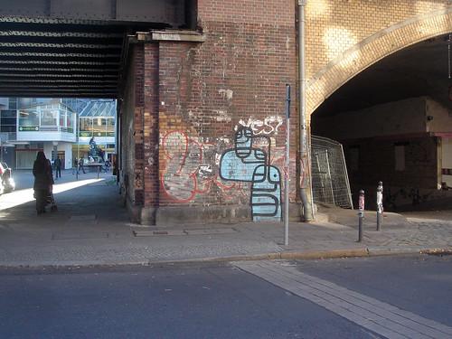 S-Bahnbrücke