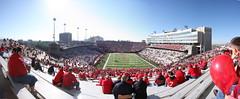 University of Nebraska -Lincoln Panorama1 (thorphotography) Tags: football nebraska huskers