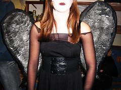 alas negras angel caido