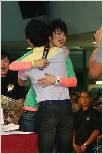 刘力扬- 新加坡金曲奖2008见面会| Flickr - Photo Sharing!