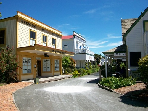 Founders Heritage Park