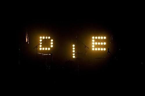 Die Happy + S.C.A.B. Live