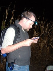 Corn Maze Navigation Done Right