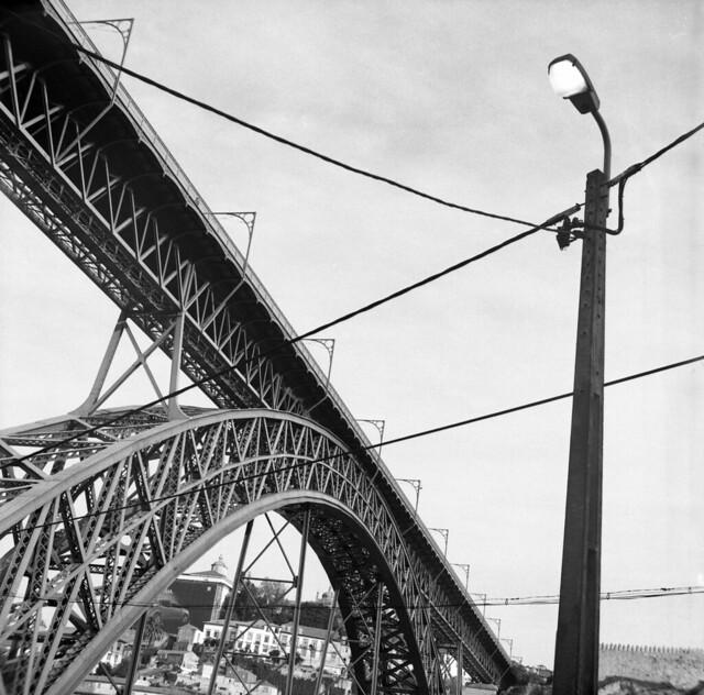 Yashica 44A - Ponte