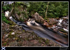 My trip to Scotland (17/20): The ghost of River Nevis (Klaus_GAP - taking a timeout) Tags: longexposure nature creek river landscape geotagged scotland ghost nd bennevis flowing hdr fortwilliam hdri photomatix myterious pseudohdr mywinners rivernevis theunforgettablepictures