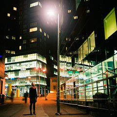 rollei000177.jpg (rivos) Tags: city longexposure people urban 120 night rolleiflex mediumformat square tallinn estonia helen pro160s urbanpeople fujipro160s welcometoestonia 200810 welcome2estonia