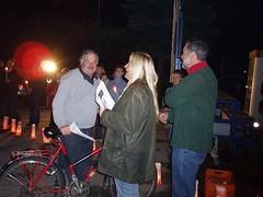 Demo Asfinag Kuschelsitzung 03.11.2008