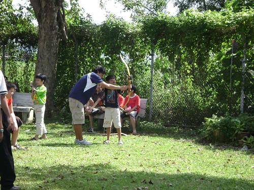 Archery #2