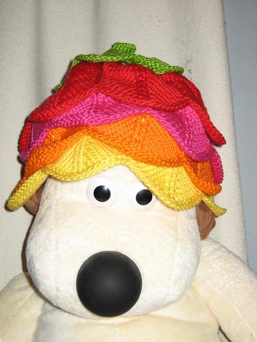 Flore Hat