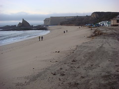 MartinsBeach_2007-269 (Martins Beach, California, United States) Photo