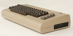Commodore 64 by shaniber, on Flickr