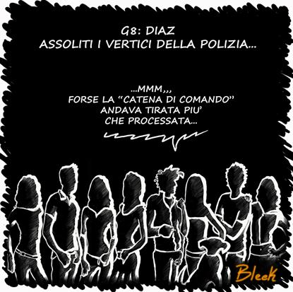 G8 Diaz