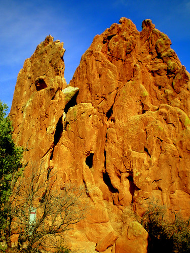 Garden of the Gods (two)