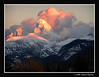 Tetoncam Sunset (James Neeley) Tags: sunset mountains landscape webcam idaho wyoming grandtetons tetons jamesneeley