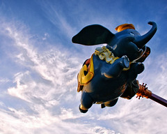Disney - Dumbo the Flying Elephant (Explored) (Express Monorail) Tags: travel sunset walter vacation sky usa yellow clouds america movie wonder geotagged fun psp interestingness orlando nikon ride florida availablelight magic dream dumbo wed elias disney mickey disneyworld fantasy mickeymouse imagine theme wish orangecounty nikkor wdw waltdisneyworld walt magical kissimmee themepark magickingdom attractions fantasyland prettysky waltdisney d300 wdi lakebuenavista imagineering disneycharacter disneymovie flickrexplore dumbotheflyingelephant waltdisneyworldresort explored disneypictures 18135mm disneyparks disneypics expressmonorail disneyride disneyphotos paintshopprophotox2 disneyicon disneyphotochallengewinner joepenniston disneyphotography disneyimages geo:lat=28420285 geo:lon=81580962
