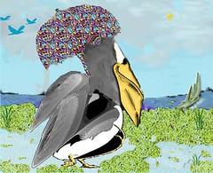 Out for a Stroll (freetoglow (Gloria)) Tags: photoshop chaoscope wowiekazowie eyecandyart krazeekool sharingart