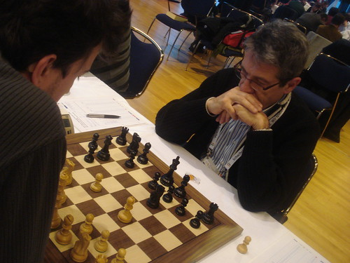 Veselin Georgiev vs Raül García