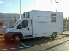 Mobile Medical Examinations