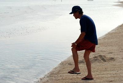otosan beach