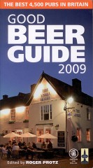 Picture of Category Good Beer Guide 2009