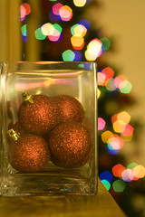 Christmas decorations (pe-ka) Tags: christmas home decoration thuis kerstmis kerstdecoratie