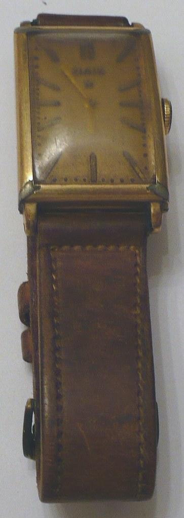 08-Elgin Wristwatch