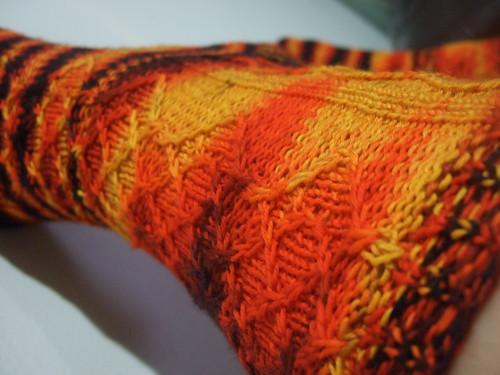 Slippery Socks (4)