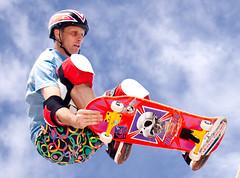 Tony Hawk (Michael Zampelli) Tags: vertical ramp christian skateboard skater tonyhawk quiksilver hosio