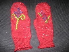 my mittens 1