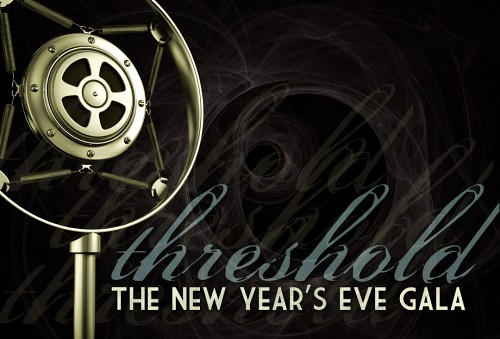 Portland New Years - Threshold