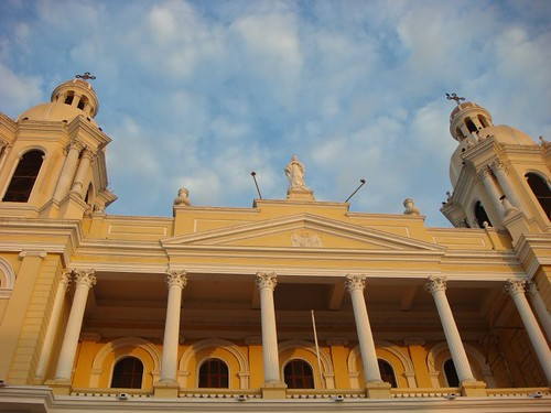 Chiclayo Cathedral.
