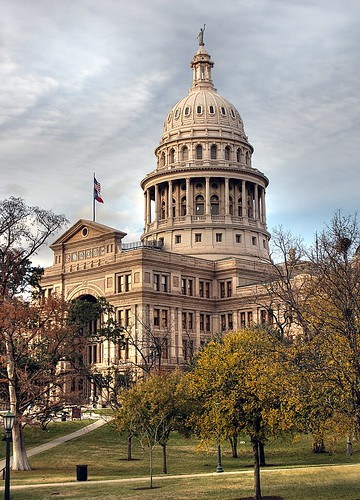 Capitol, State of Texas