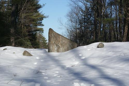 Summer Solstice Stone