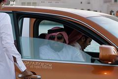 من كشخــته النــاس حبتــهـ .. =P ([ Sultan Al-Hajri ]) Tags: بوعلي قطر أحبك برزان قطري رزه مرتاح