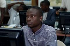 liberian blogger