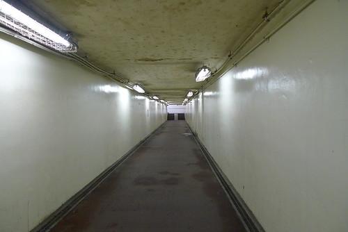 名掛丁地下通路