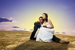 Newlyweds by alexey05