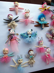 The Dolls from my Workshop! 15