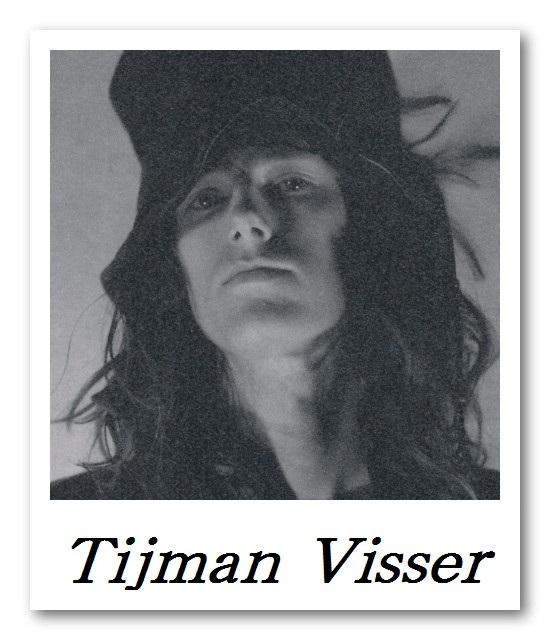 EXILES_Tijman Visser(WWD MEN'S AW 2007-08